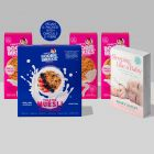 Pinky's Food & Book Complete Bundle