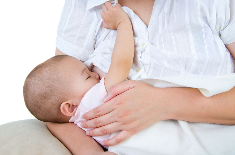 Real Mums Tell What They Love Best About Breastfeeding