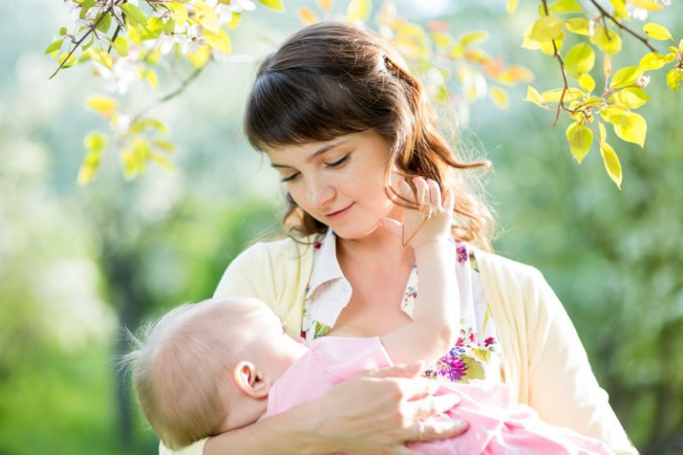 Relactation and Induced Lactation, 3 Mums Share Their Journeys