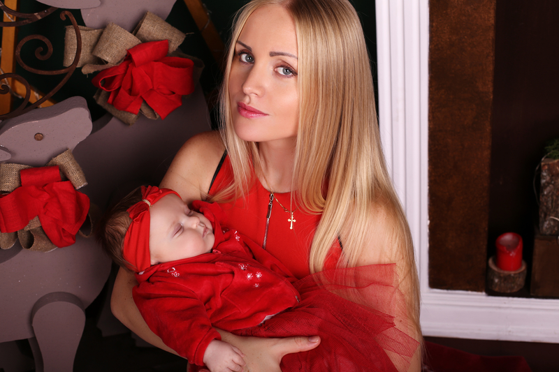 Baby, Breastfeeds, Christmas Day - Your Survival Plan