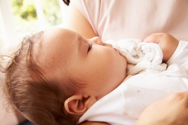 Is Your Baby Having a Growth Spurt?